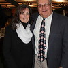 Donna and Carmine Casteldo,  Carmine worked for Frank Gaziano as Sales Manager and retired from National Distributors.