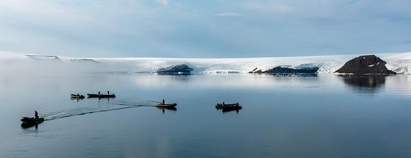 Dawn Smith Bay