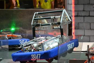 2016 FIRST Bayou Regional Robotics Competition - Bouvier - 175