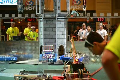2016 FIRST Bayou Regional Robotics Competition - Bouvier - 189