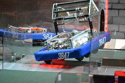2016 FIRST Bayou Regional Robotics Competition - Bouvier - 177