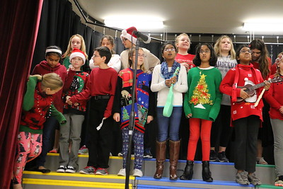 FRE Holiday Concert