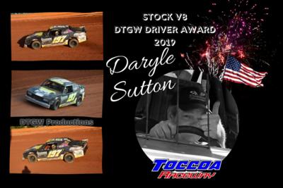 Daryle Sutton