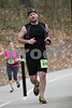 Bentonville Half Marathon 2013 Crystal Bridges Path : 