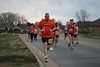 Bentonville Half Marathon 2013 John Deshields Traffic Circle : 