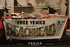 "Free Venice Beachhead. Local newspaper offers archive and neighborhood information.  <a href=""http://www.freevenice.org"">http://www.freevenice.org</a>.   See if you made the cut  <a href=""http://www.venicepaparazzi.com"">http://www.venicepaparazzi.com</a>"