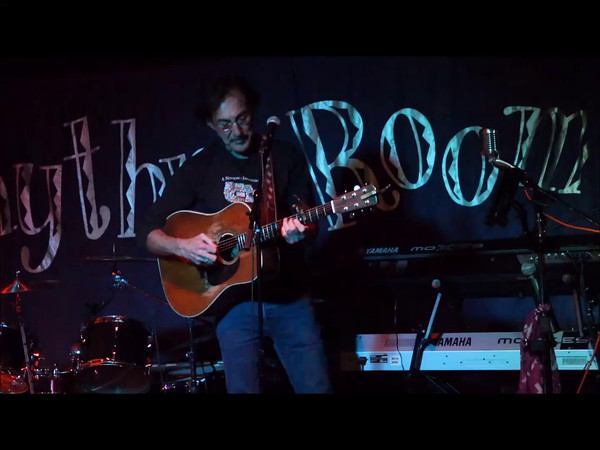 FREEBO at RHYTHM ROOM 3 24 2016