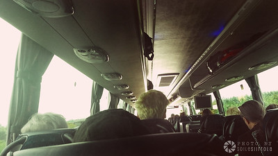 Flixbus from Berlin