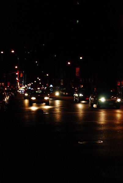 NYC weekend 1-22-09