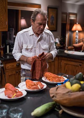Ahearn Lobster Dinner