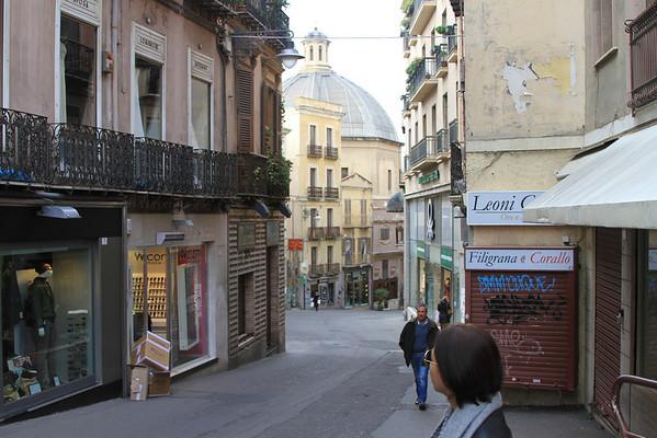Cagliari, Sardegna Nov 2013