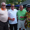 JOHN HENNINGSEN MIKE DAMATO VINNY ACCOLLA DICK EBERL