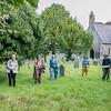 FRNC Sept 20 Nature Walk Group Shot