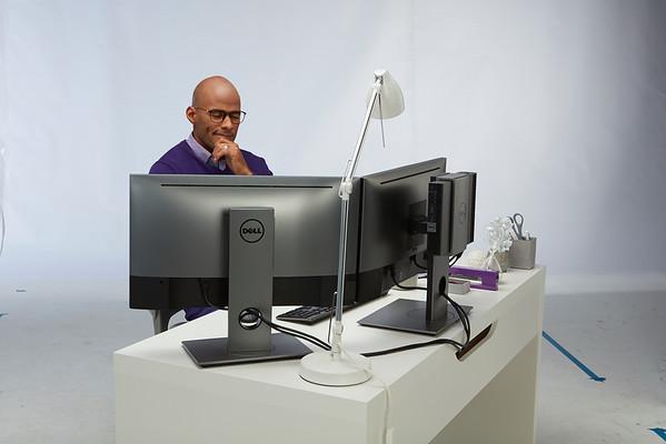 FRW - Desk Centric