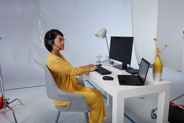 FRW - Remote Worker