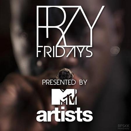 MTV Artist