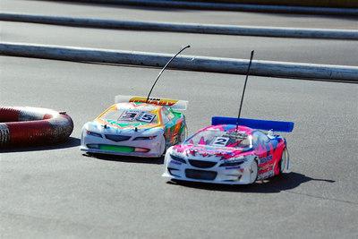 FSEARA 2007 Race #1 - MDI