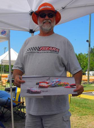 FSEARA 2007 Race #5 - Strickland
