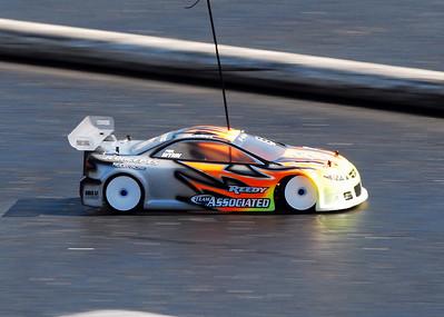 Race #3 - Superior
