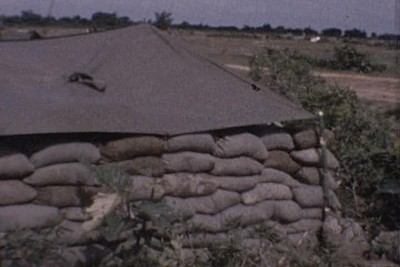 Movie video of 27th Infantry Regiment in Cu Chi, Vietnam, 1966. Movies taken by Major Frank S. Farmer.