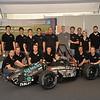 FSG11 at Hockenheimring