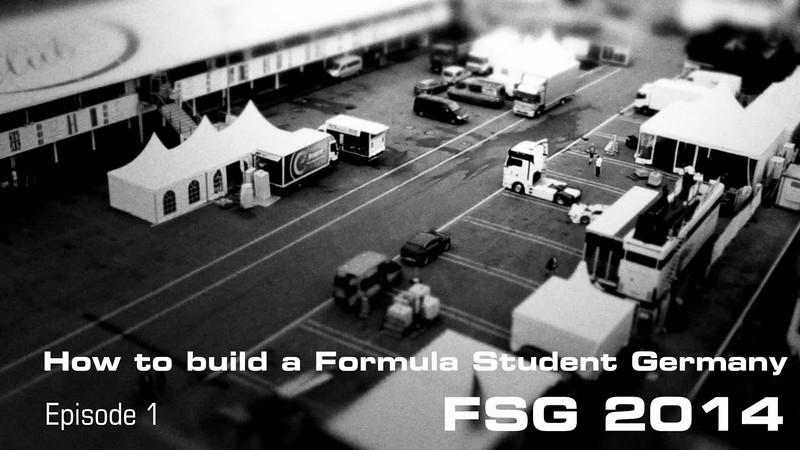 FSG-TV 2014 Episode 1