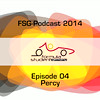 FSG-podcast 2014 - E04 - Percy