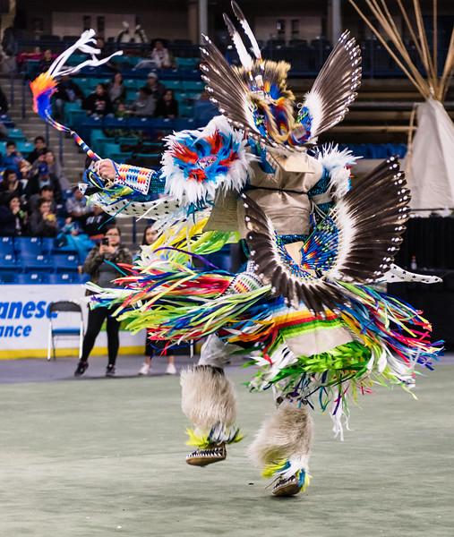 FSIN Powwow 60