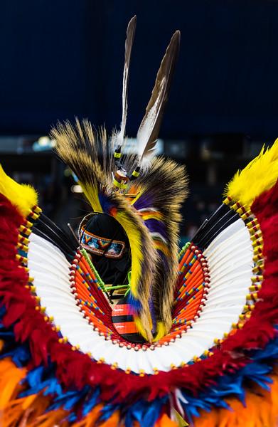 FSIN Powwow 72
