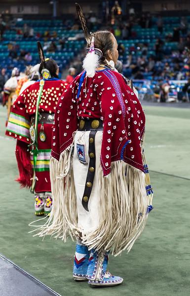 FSIN Powwow 2