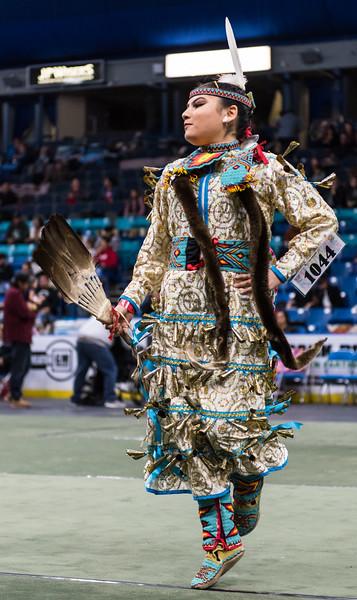 FSIN Powwow 36