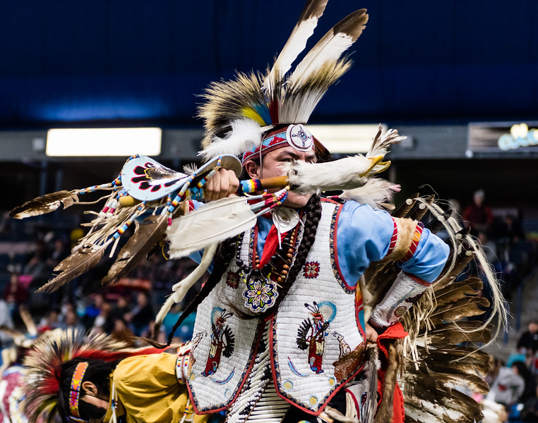 FSIN Powwow 47