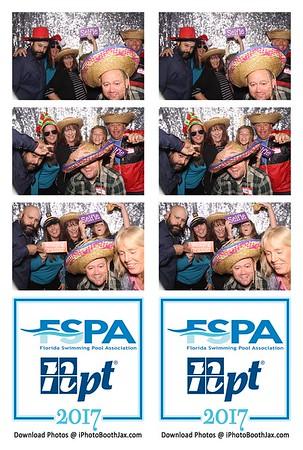 FSPA Holiday Party 2017