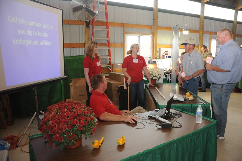Farm Science Review 2015