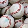Baseballs! SENTINEL & ENTERPRISE/JOHN LOVE