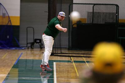 FSU Baseball Feb. 15, 2017