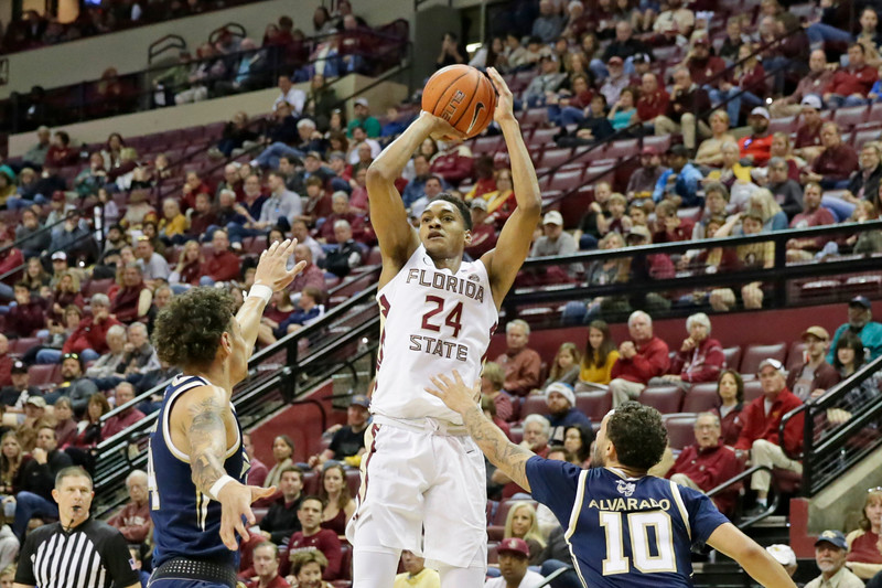 Georgia Tech Yellowjackets @ Florida State Seminoles