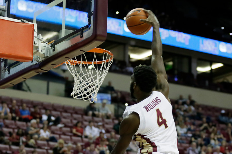 North Alabama Lions @ Florida State Seminoles