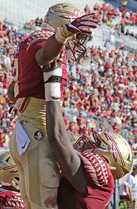 Cam Akers