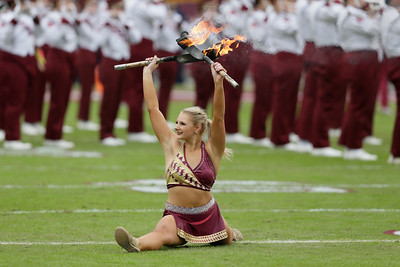 Alabama State @ Florida State Seminoles