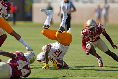 Louisiana-Monroe vs. Florida State Seminoles