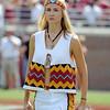 Dec 16, 2015; Tallahassee, FL, USA; Mississippi State Bulldogs Florida State Seminoles at the Donald L. Tucker Center. Mandatory Credit: Melina Vastola-USA TODAY Sports