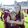 NCAA Football: UL Monroe at Florida State