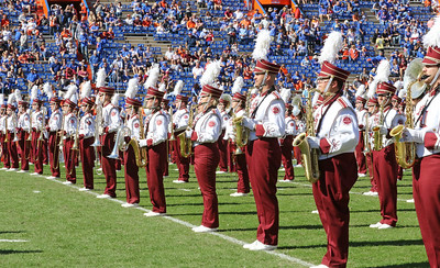 2017 Marching Chiefs