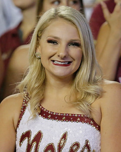 Florida State Seminoles @ Florida Gators
