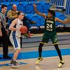 Fitchburg State's Nicholas Tracy in action against Worcester State on Saturday afternoon. SENTINEL & ENTERPRISE / Ashley Green