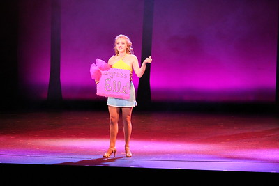 Legally Blonde Marketing Photos