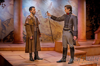 Twelfth Night  Florida State University School of Theatre 2015