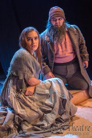 Twelfth Night  Florida State University School of Theatre 2015