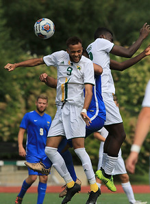 FSU Soccer vs Worcester State, September 22, 2018